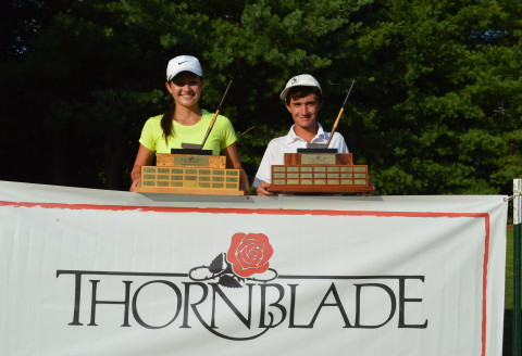 The Blade Junior Golf Classic