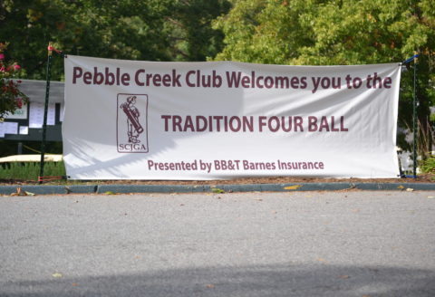 Tradition Four Ball
